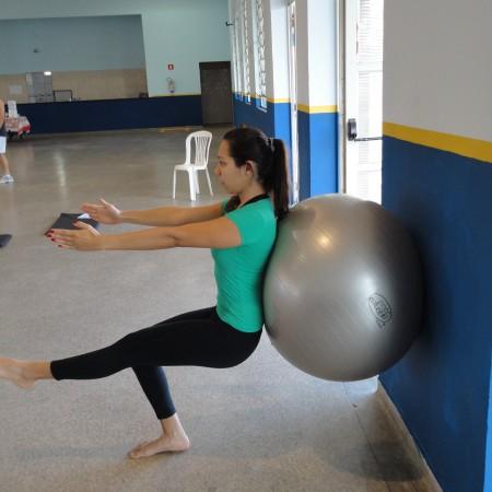 mat pilates curso sp para saúde