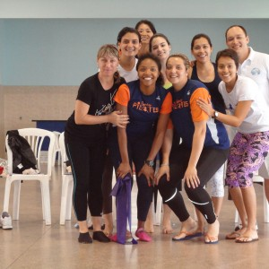 mat pilates curso sp