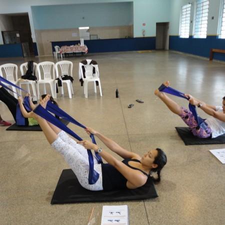 mat pilates curso sp