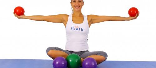 Pilates e a Melhora sua postura