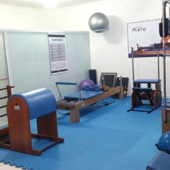 Studio de Pilates mandaqui