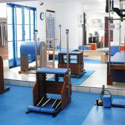 Studio de Pilates - Braz Leme