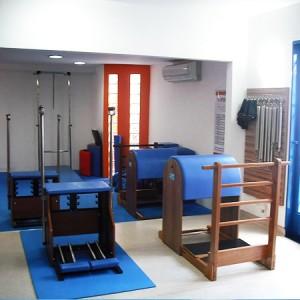Franquia de Pilates Santana Zona Norte