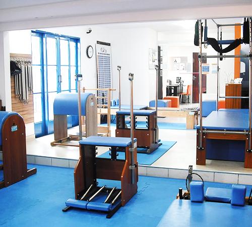 Pilates em Santana Zona Norte