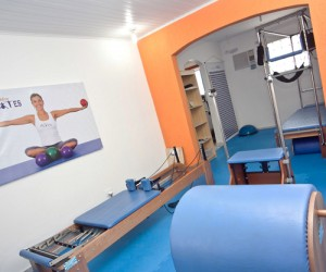 Pilates no Tremembé