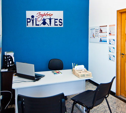 Pilates na zona norte sp