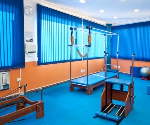 Pilates na zona norte de SP