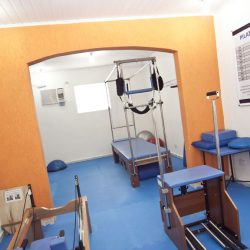 Studio de pilates no tremembé