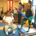 curso de pilates para gestantes