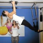 capacitação e curso de pilates