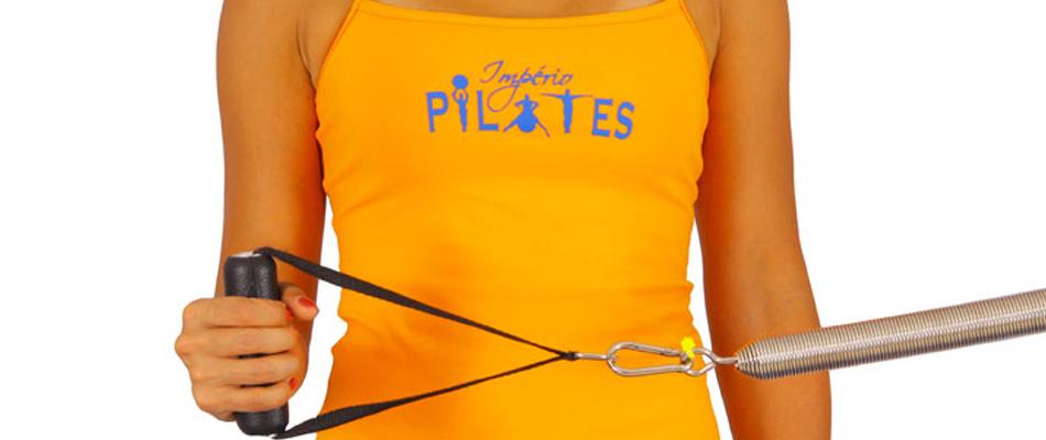 Montar aulas de Pilates