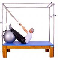 pilates postural