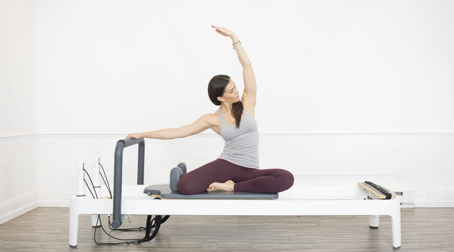 Prefiro pilates do que Yoga