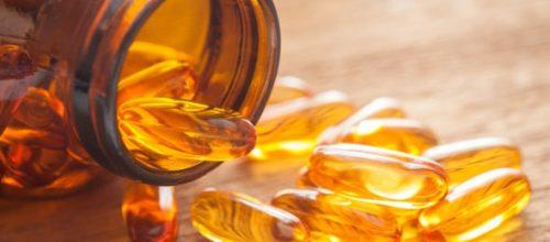 Vitamina D, para que serve X Exercícios Físicos