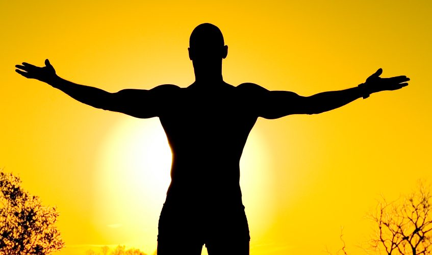 vitamina D x Exercicios Fisicos