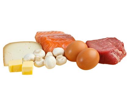alimentos que contem vitamina D
