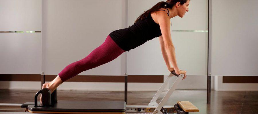 tipos de pilates e posturas