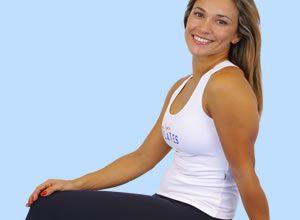 Incontinência Urinária, Pilates pode ajudar?