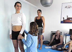 Por que fazer Avaliação Postural em alunos de Pilates?