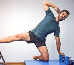O Público Masculino e o Pilates