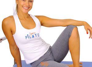 Aprendi no Pilates e consigo usar no meu dia a dia!