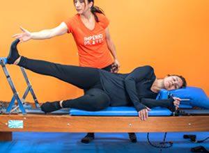 Ministrar aulas de Pilates é Fácil? Como me tornar um instrutor?