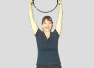 Quais são os acessórios ideais para praticar Pilates em casa?