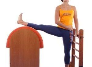 Benefícios na prática do Pilates